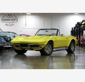 1965 Chevrolet Corvette for sale 101217633