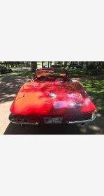 1965 Chevrolet Corvette Convertible for sale 101224114