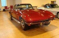 1965 Chevrolet Corvette Convertible for sale 101229399