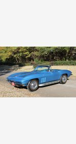 1965 Chevrolet Corvette Convertible for sale 101237255