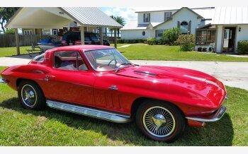 1965 Chevrolet Corvette Coupe for sale 101238107