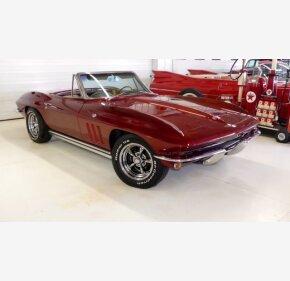 1965 Chevrolet Corvette for sale 101249157
