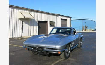 1965 Chevrolet Corvette for sale 101252225