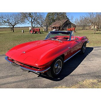 1965 Chevrolet Corvette for sale 101277735