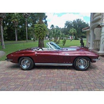 1965 Chevrolet Corvette for sale 101279734