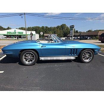 1965 Chevrolet Corvette for sale 101282725