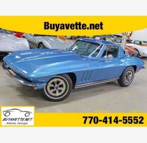 1965 Chevrolet Corvette for sale 101283708