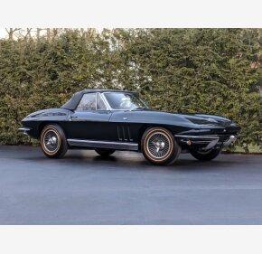1965 Chevrolet Corvette for sale 101284408