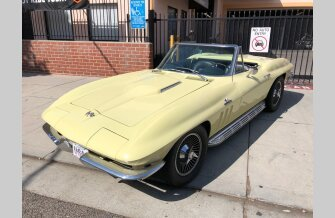1965 Chevrolet Corvette for sale 101293012