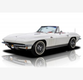 1965 Chevrolet Corvette for sale 101299962
