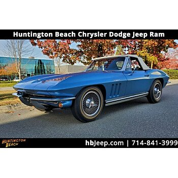 1965 Chevrolet Corvette for sale 101302589