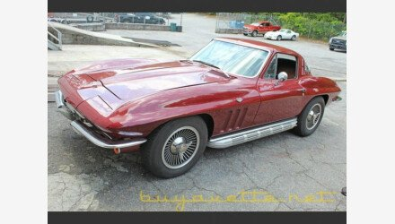 1965 Chevrolet Corvette for sale 101327032