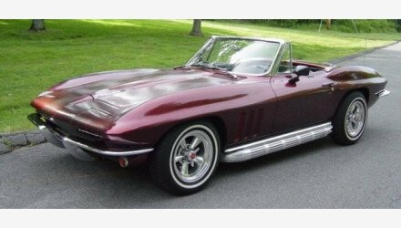 1965 Chevrolet Corvette for sale 101328410
