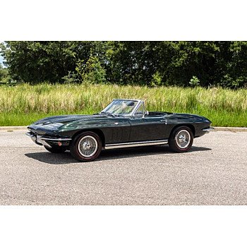 1965 Chevrolet Corvette for sale 101333270