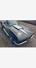 1965 Chevrolet Corvette Convertible for sale 101344014