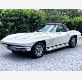 1965 Chevrolet Corvette for sale 101349818