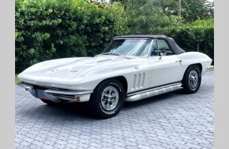1965 Chevrolet Corvette for sale 101349818