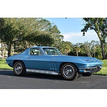 1965 Chevrolet Corvette for sale 101353574