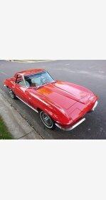 1965 Chevrolet Corvette Convertible for sale 101356714