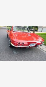 1965 Chevrolet Corvette Convertible for sale 101356714
