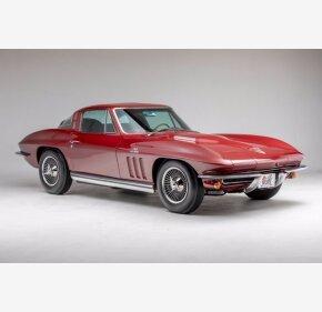 1965 Chevrolet Corvette for sale 101359480