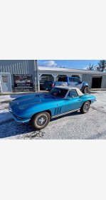 1965 Chevrolet Corvette for sale 101375655