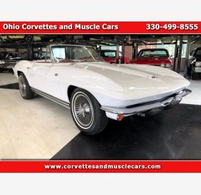 1965 Chevrolet Corvette Convertible for sale 101377292
