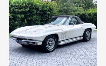 1965 Chevrolet Corvette for sale 101381231