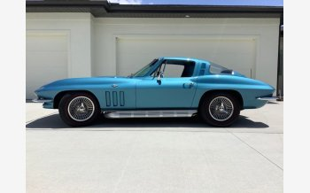 1965 Chevrolet Corvette Coupe for sale 101388129