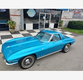 1965 Chevrolet Corvette Convertible for sale 101397377