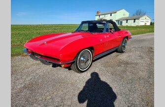 1965 Chevrolet Corvette for sale 101401201