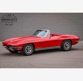 1965 Chevrolet Corvette for sale 101402825