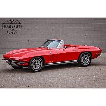 1965 Chevrolet Corvette for sale 101402825