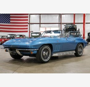 1965 Chevrolet Corvette for sale 101403378