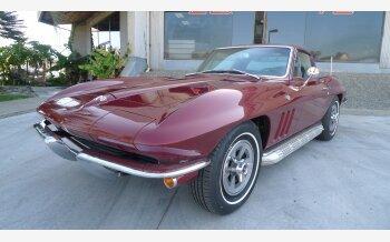 1965 Chevrolet Corvette for sale 101407897