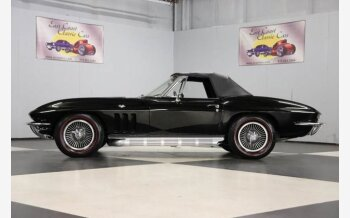 1965 Chevrolet Corvette for sale 101412161