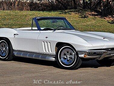 1965 Chevrolet Corvette for sale 101416063