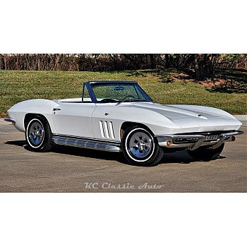 1965 Chevrolet Corvette for sale 101416063