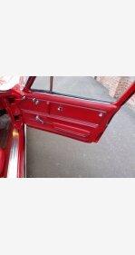 1965 Chevrolet Corvette Coupe for sale 101422204
