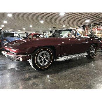 1965 Chevrolet Corvette for sale 101422668