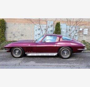 1965 Chevrolet Corvette for sale 101436631