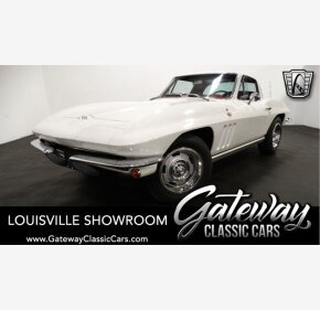 1965 Chevrolet Corvette for sale 101448288