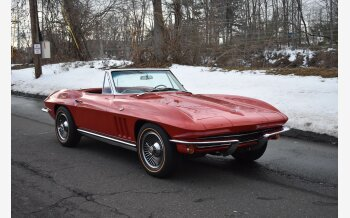 1965 Chevrolet Corvette for sale 101452334