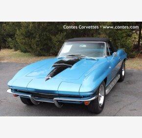 1965 Chevrolet Corvette for sale 101484478