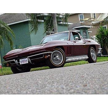 1965 Chevrolet Corvette for sale 101494526
