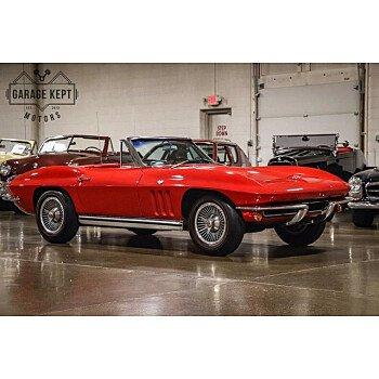 1965 Chevrolet Corvette for sale 101527819