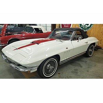 1965 Chevrolet Corvette for sale 101530740