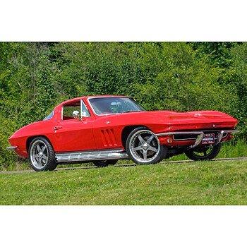 1965 Chevrolet Corvette Coupe for sale 101551317
