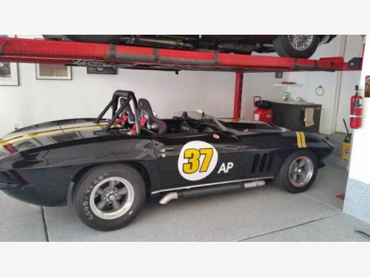 1965 Chevrolet Corvette for sale 101584274