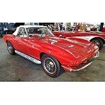 1965 Chevrolet Corvette Convertible for sale 101584320